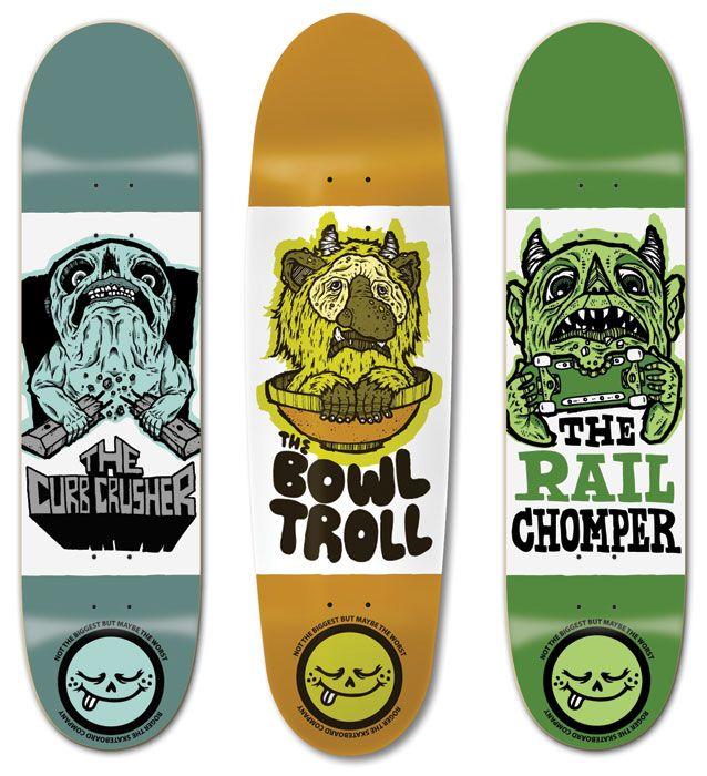 roger skateboards