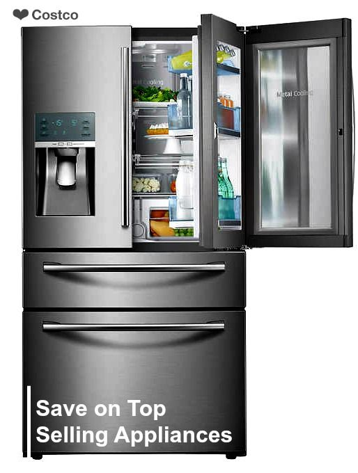 Save on top selling appliances up to $700 off. Costco\'s ...