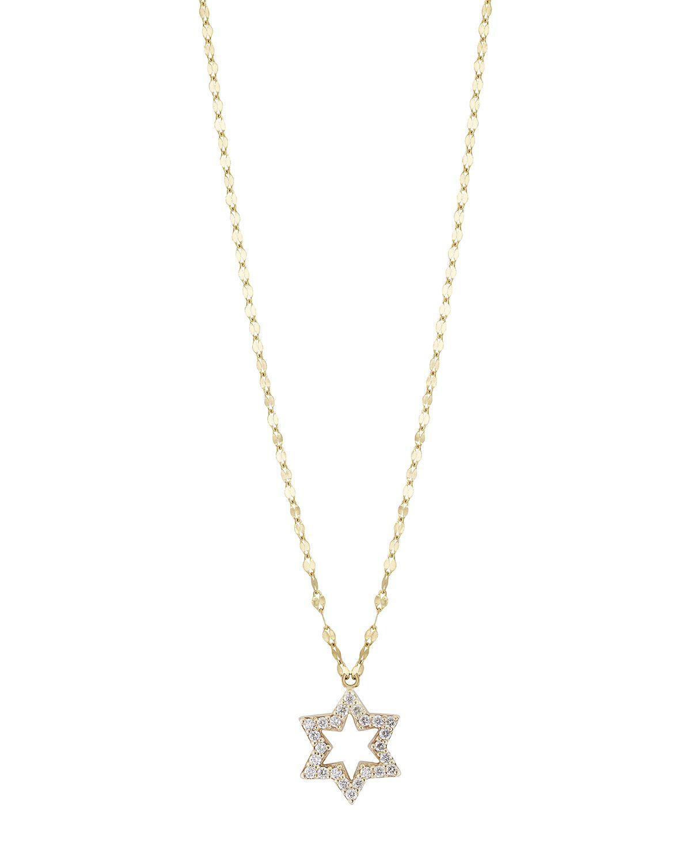 Lana Girl by Lana Jewelry Girls Mini Blake Chain Necklace JUUej
