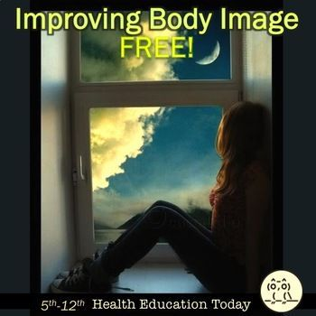 Improving Body Image  Free Grades    There Are  Documents