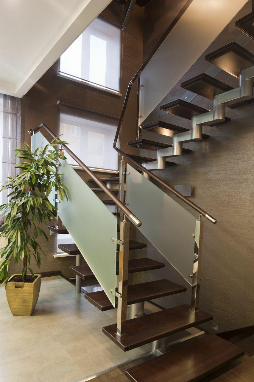 101 Staircase Design Ideas Photos Modern Staircase Railing
