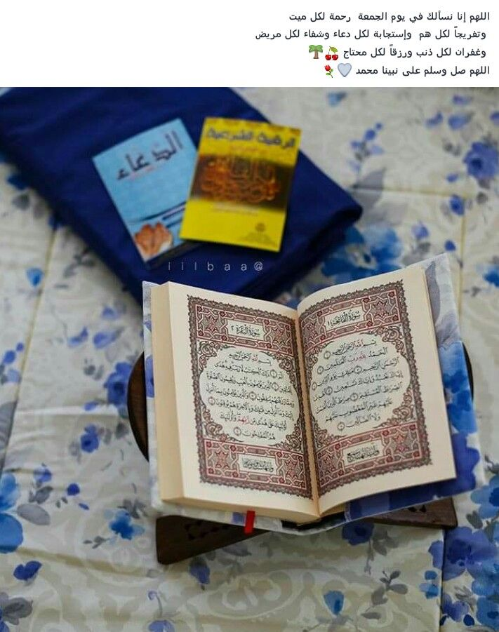 القرآن حياة القلوب