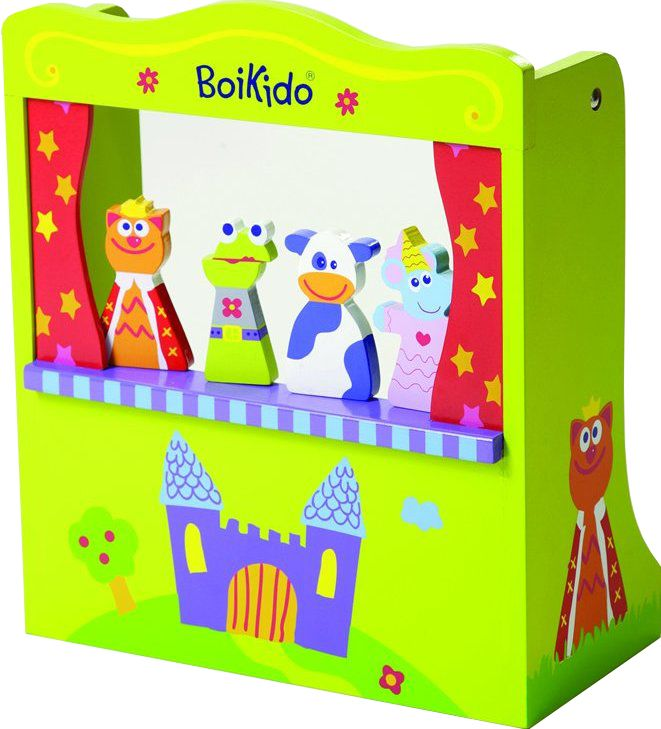 Boikido Puppet Theatre
