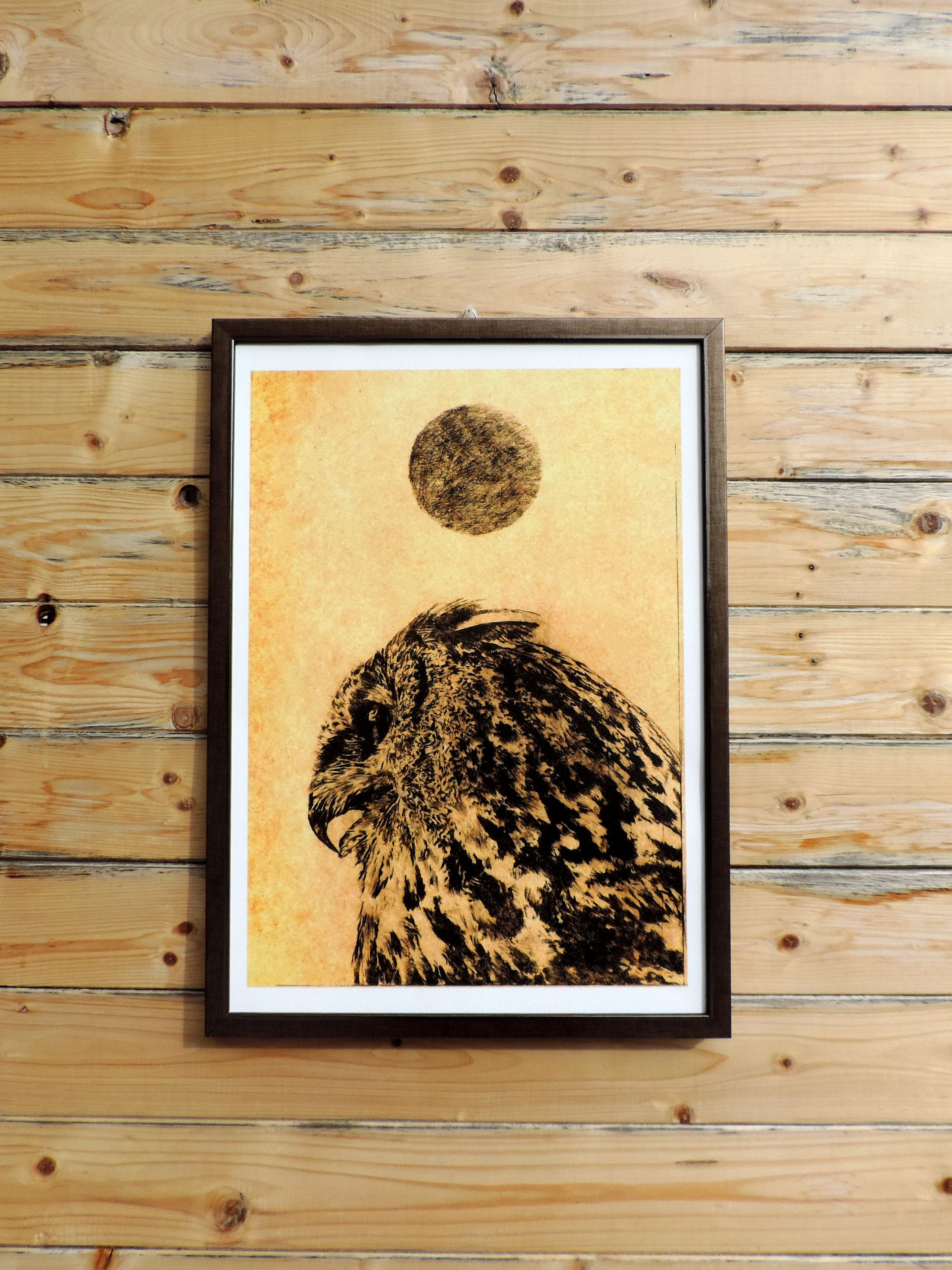Animales Print, Forest Animal, Wall Art, Digital Stamps, Printmaking ...