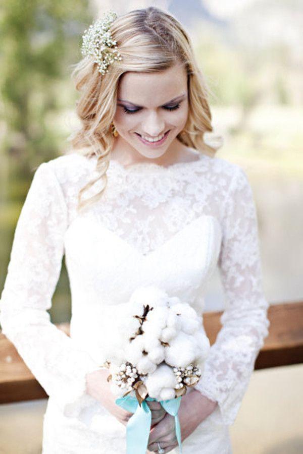 elegante Vintage Brautkleider Hochzeitskleider aus Spitze 2013 ...
