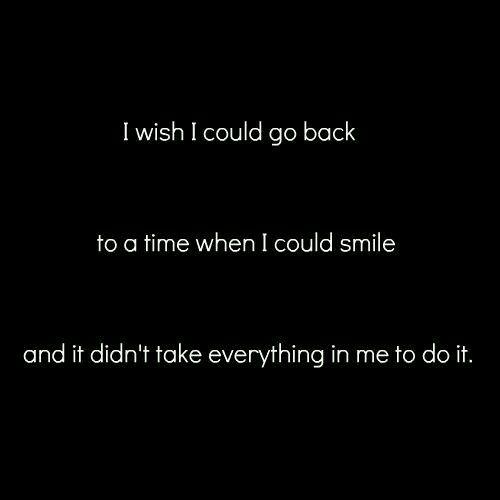 I Miss The Old Me Paingrieve Has Changed Me Quʈєʂ