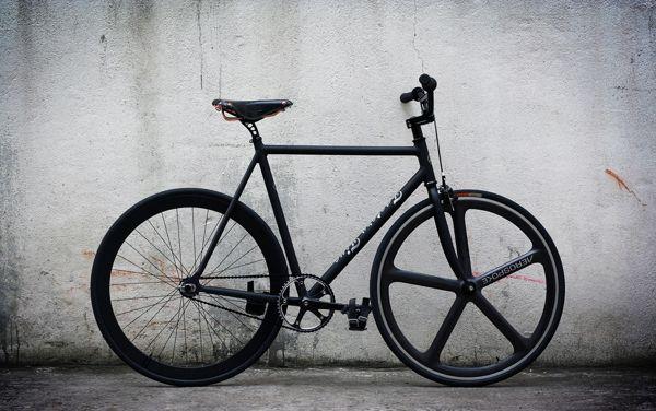F550 Custom : Dave