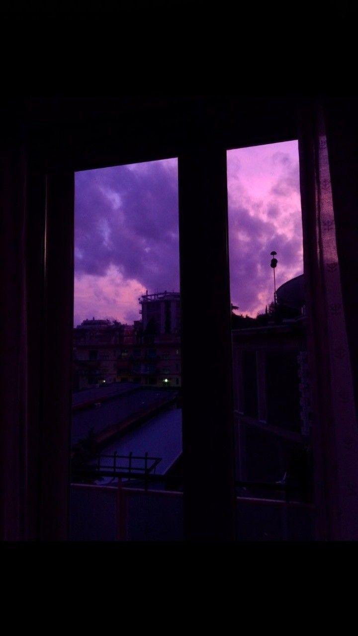 Photojournalism Sunrises Sunrises Road Sunrises Town Sunrises Field Sunrises Morning Sunrises Kata K In 2020 Sky Aesthetic Aesthetic Backgrounds Purple Wallpaper