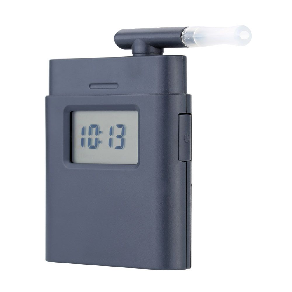 Factory Prefessional Mouthpiece Breath Alcohol Tester with