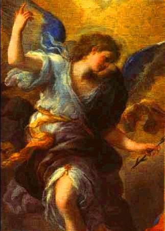 Encontrando la Armonía: Les Presento al Arcángel Gabriel!