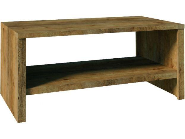 Konferenčný stolík Montes - dekór dub
