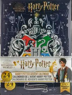 Adventskalender Kinder 2020 Die Beste Ubersicht Cinereplicas Harry Potter Adventskalender 2020 Adventskalender Kinder Adventkalender Adventskalender