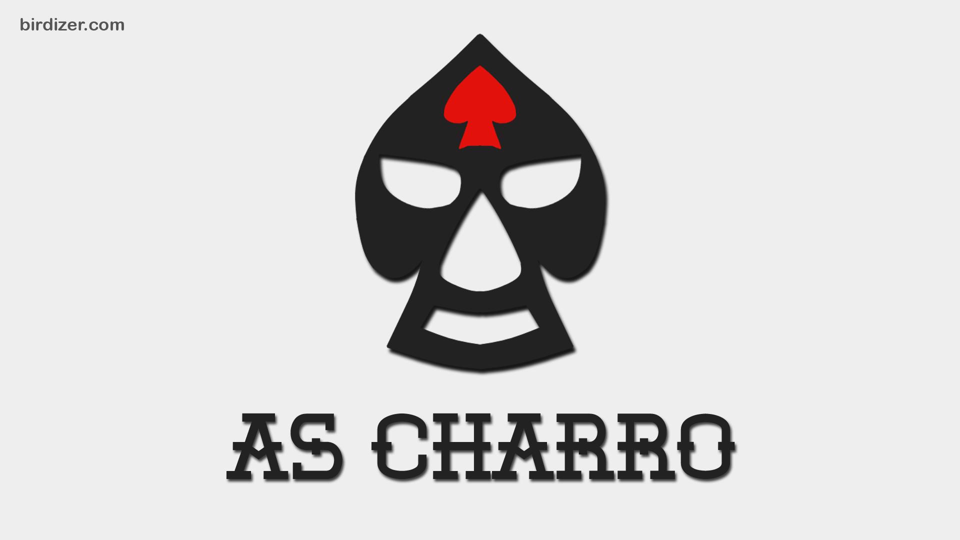 As Charro Mascara Wallpaper