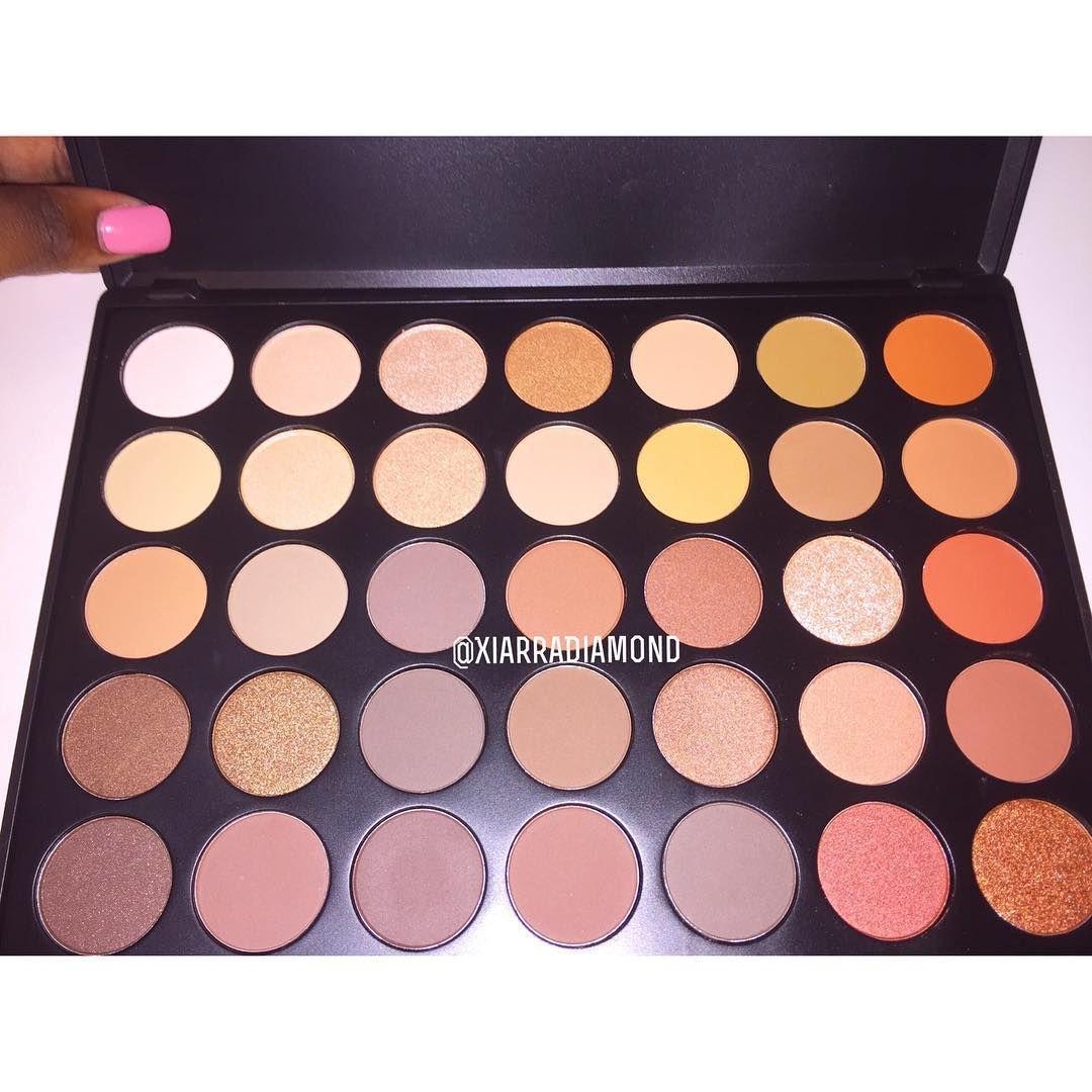Instagram Eyeshadow, Makeup eyeshadow palette, Makeup
