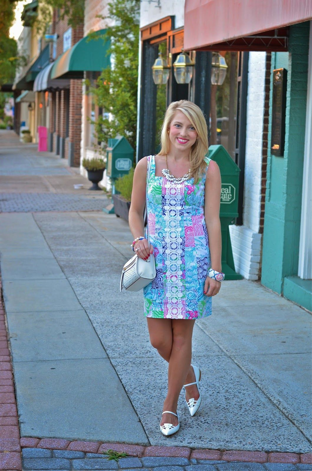 A Preppy State of Mind: National Wear Your Lilly Day