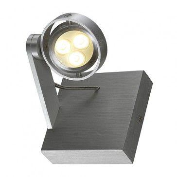 KALU II LED 3, warmweiss / LED24-LED Shop