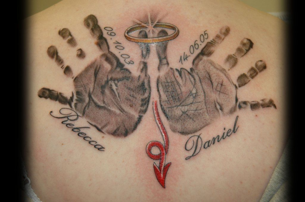 Pin On Newborn Lost Tattoo