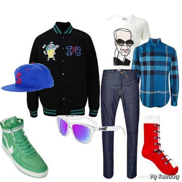 Swag Clothes For Men 2015