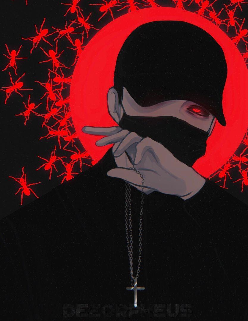 Diorphius S Fotos Em 2020 Desenho De Ninja Ilustracoes Graficas Personagens De Anime