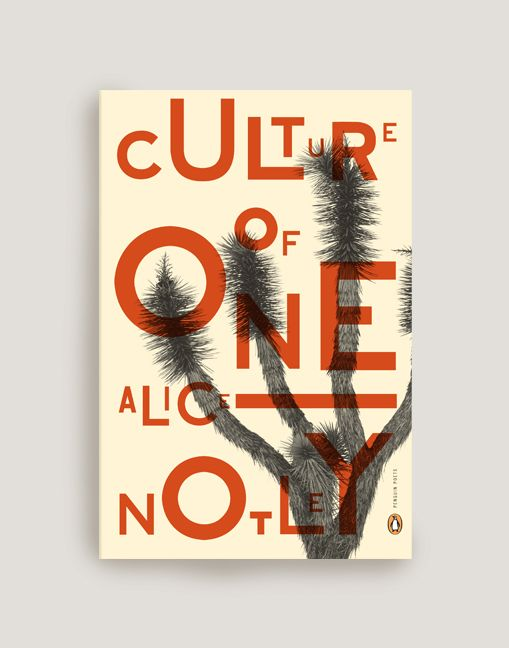 Culture of One - Christopher Brand