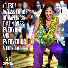 About Me - Guts & GRIT - Transformational Speaker | Zumba ...