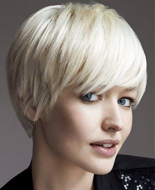 Short Hair Styles Jean Louis David Salon Short Haircuts With Bangs Very Short Haircuts Very Short Hair