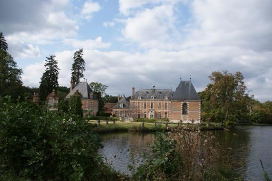 Villebourgeon Loir Et Cher Indre Cher Loir Et Cher Sologne Loire