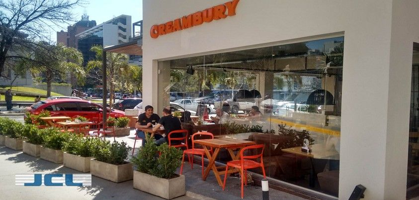 Creambury - Córdoba