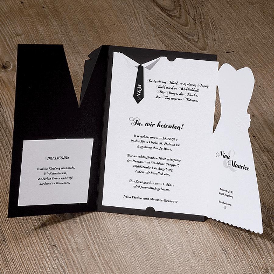 Perfekt Kreative Hochzeitskarten Online Bestellen