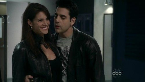 rookie blue gay couple