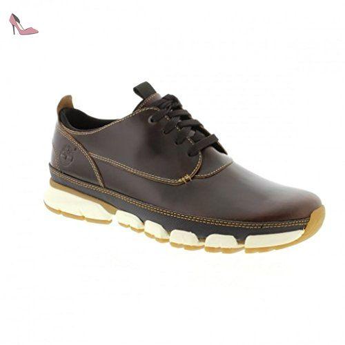 chaussures 4 4 timberland