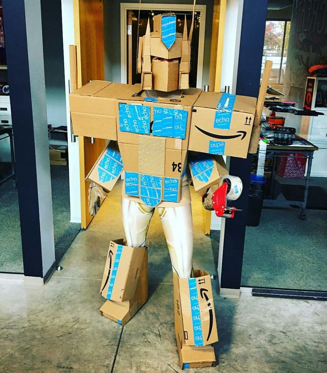 amazon prime halloween costume