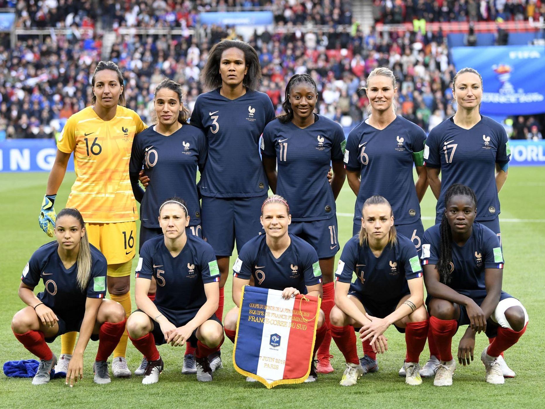FranceNorvège sur quelle chaîne voir le match de la
