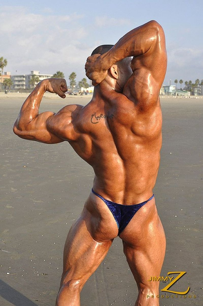 Jimmyzproductions Alavi Damante Bodybuilder Muscles Oiled Ripped Body Thong Glutes Naked Cigar Smoking  Male Tube Red Tube Gallery Photo