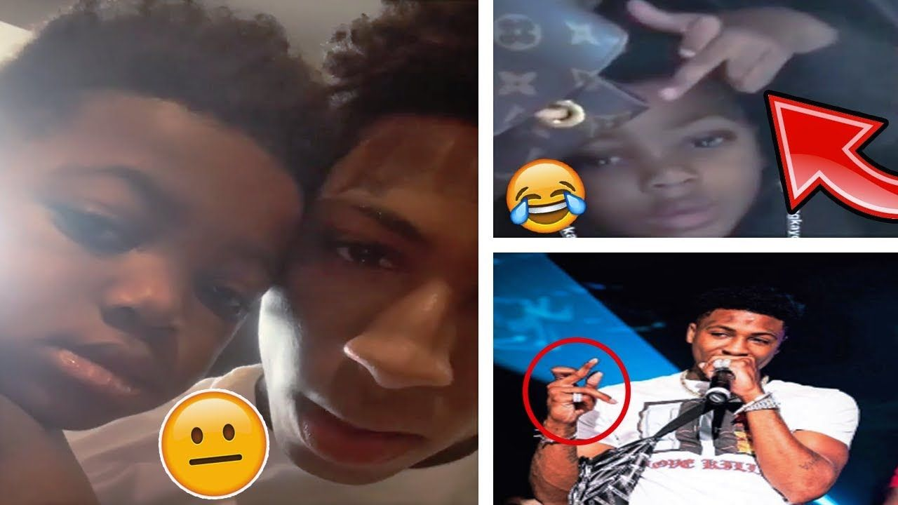Nba Youngboy Son Wakes Up Mad At Him And Throws Up 4kt Youtube Youtube Billboard Hot 100 Songs