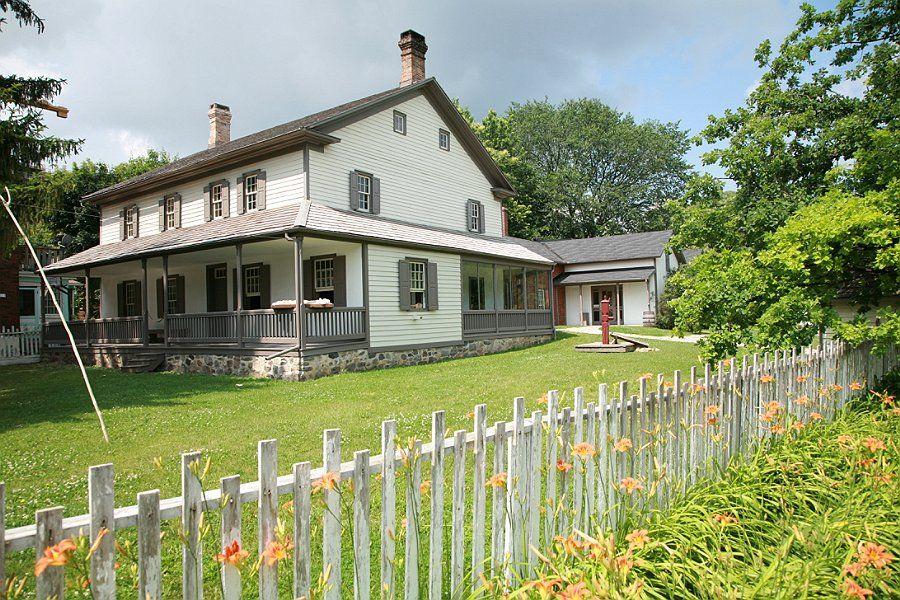 Region of Waterloo Doors Open! & Joseph Schneider Haus Museum #Kitchener | Kitchener Ontario ...