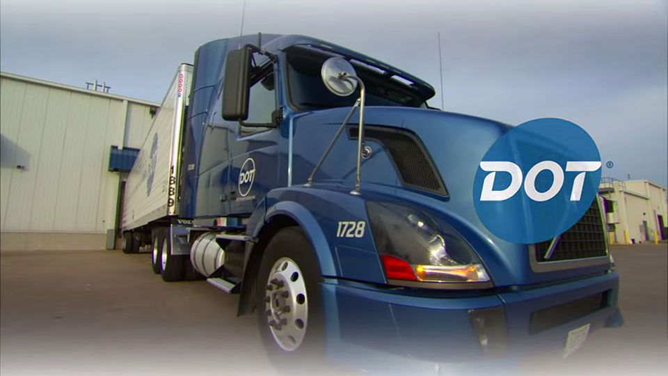 Dot Transportation currently recruits graduates from our
