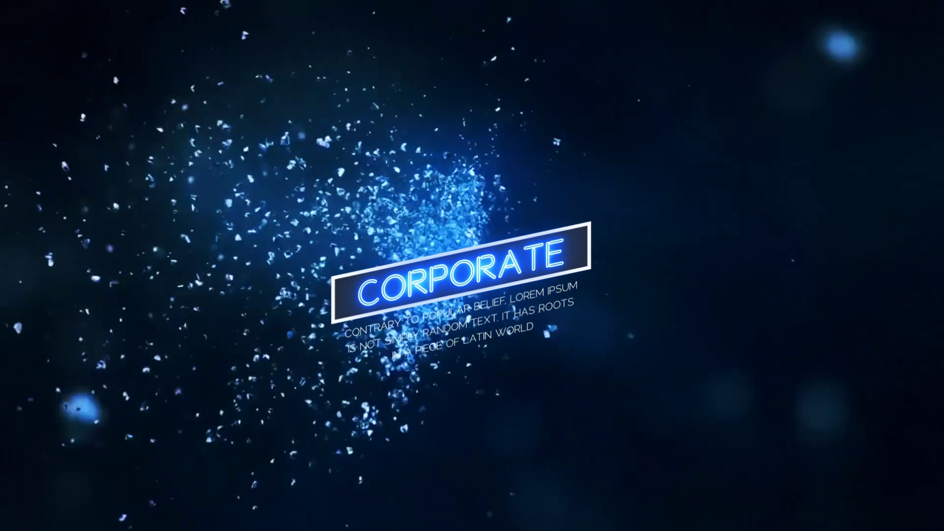 3motional Neo Titles And Lower Thirds Ae Template Filtergrade Typography Tutorial Motion Graphics Typography Filtergrade