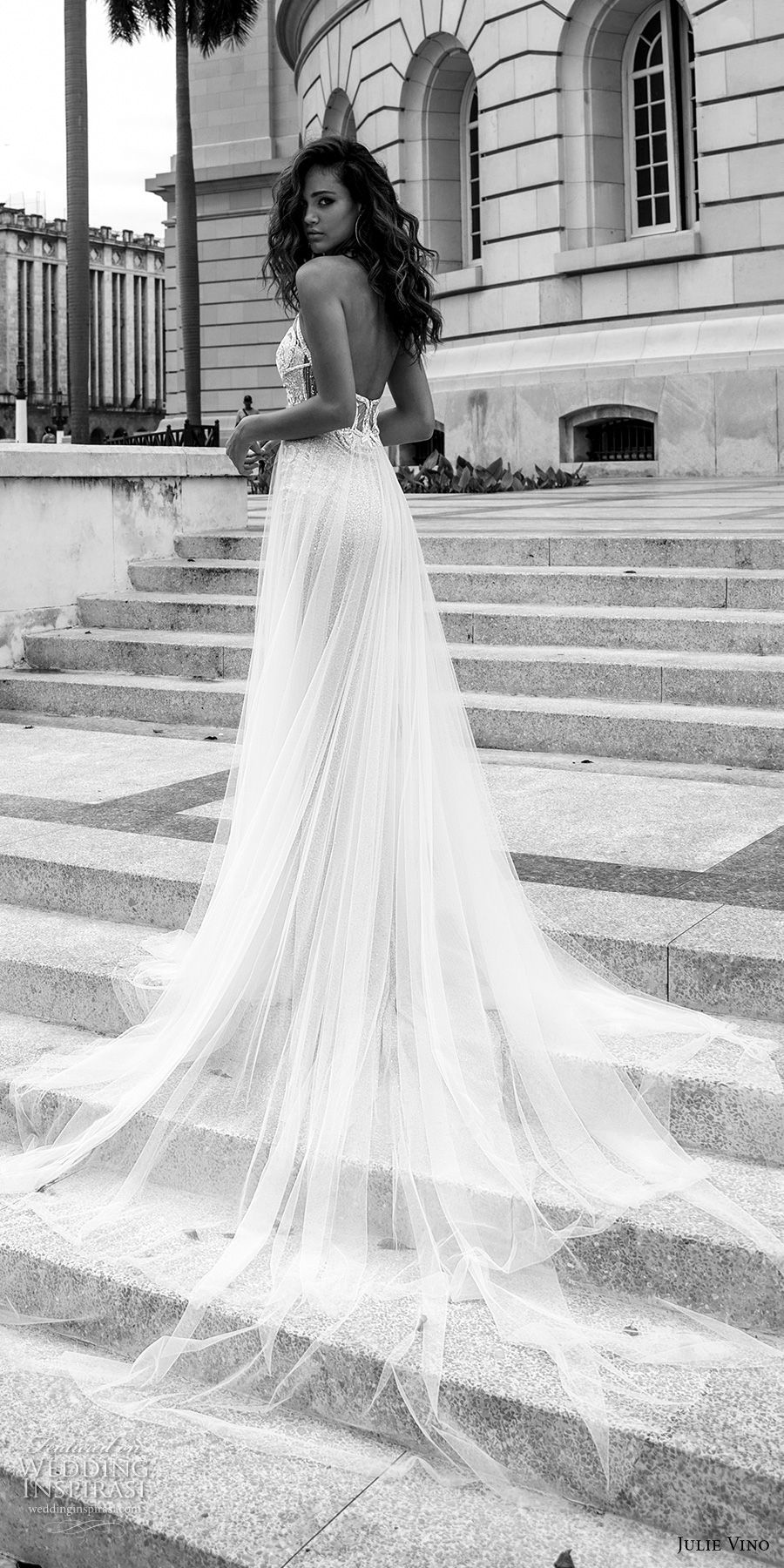 Julie Vino Herbst 2018 Brautkleider | My wedding | Pinterest ...