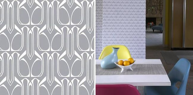 Bobs tip of the day nowadays there are plenty of stylish removable wallpapers to