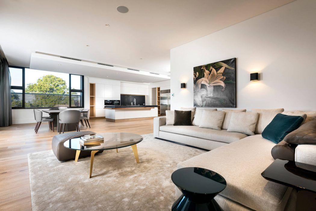 Keane Street Residence by Gary Keen Design