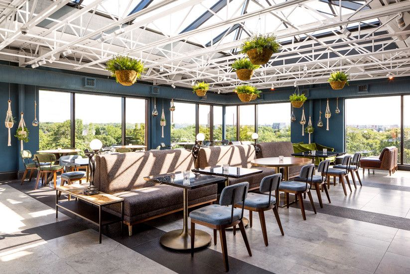 restaurant wedding venues toronto