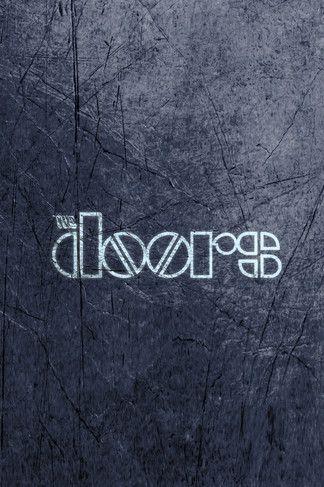 The Doors IPhone 4 Wallpaper