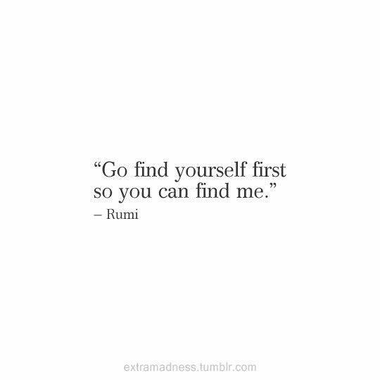 Find You Find Me