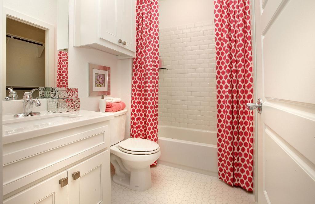 Full Bath Custom Homes House Floor Plans Floor Plan Design