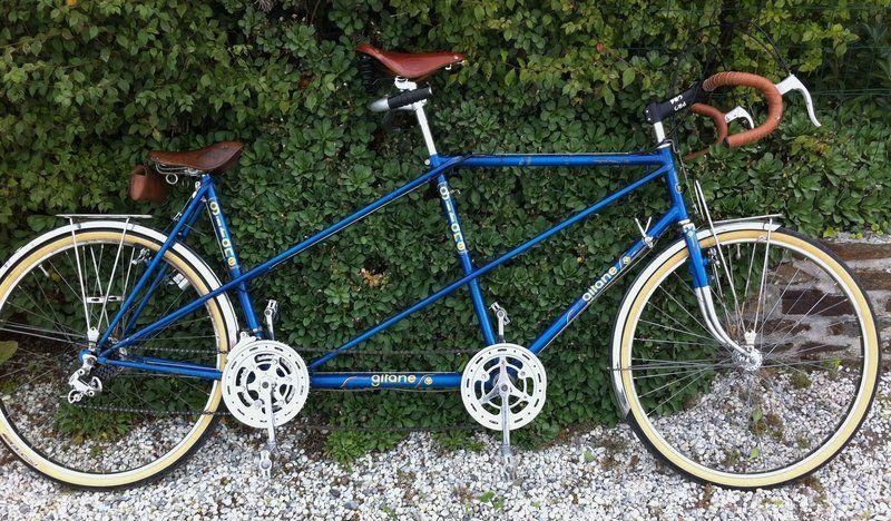 Tandem Gitane Bikes Pinterest Tandem Bicycling And Fixie