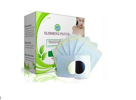 Chinese Best Slim Patch For Weight Loss