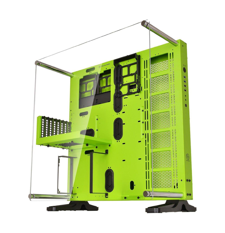 Robot Check Computer Case Custom Computer Gaming Computer