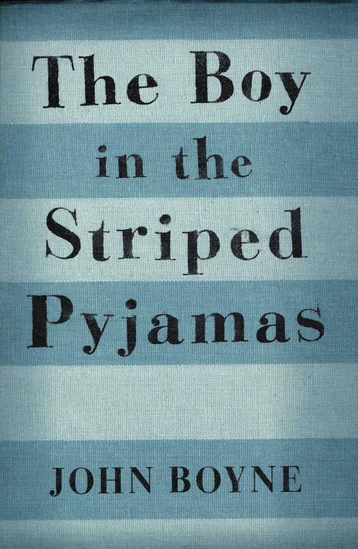Fiction The Boy In The Striped Pyjamas By John Boyne Historical Wwiifiction Fiction Wwii Good Books Boy In Striped Pyjamas Books