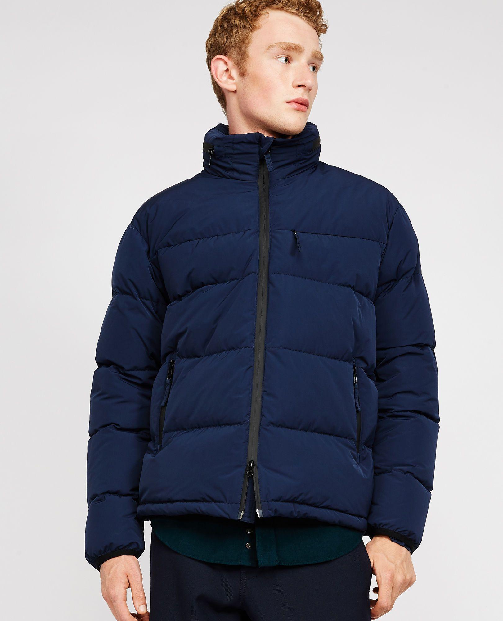 Jacket Tic Tec  7453e8c95